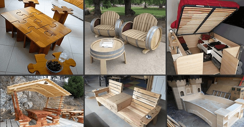 16,000 Downloadable Woodworking Plans: Access the World's Largest Collection